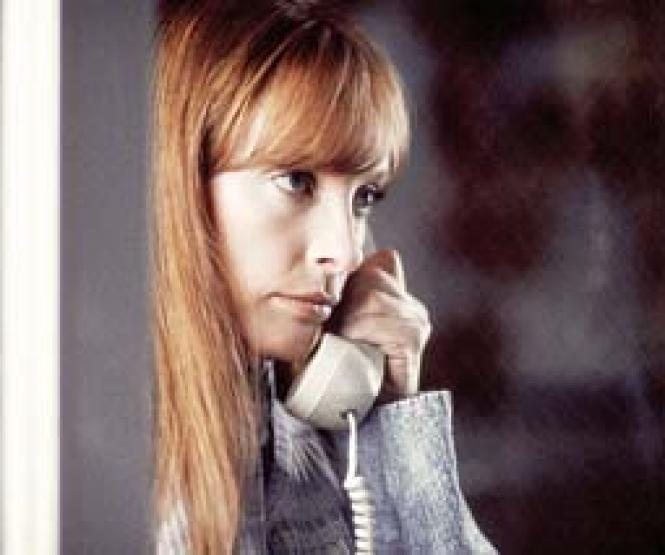 Toni Collette in <i>The Night Listener.</i><br> Photo: Anne Joyce, courtesy Miramax