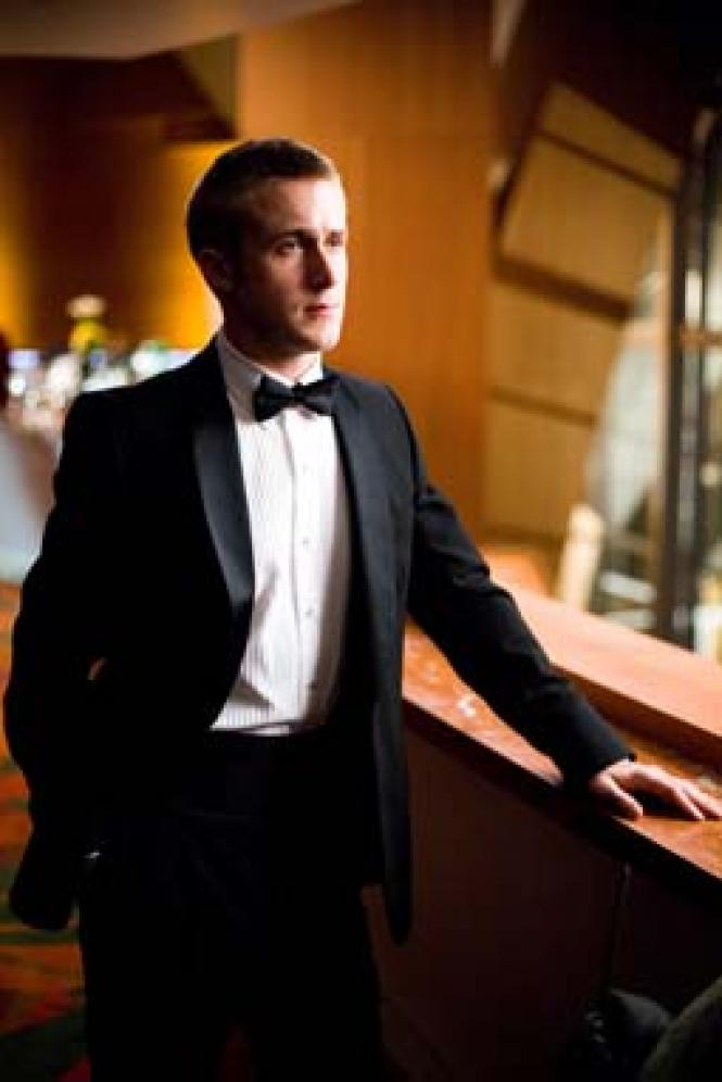 Ryan Gosling in <i>Fracture.</i>