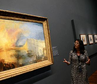 Bay Area Reporter :: Mr  Turner, liberated by art