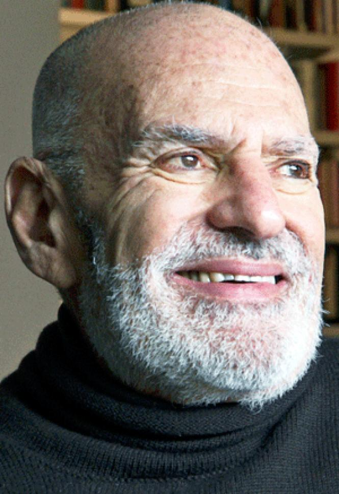 Playwright and early AIDS activist Larry Kramer was<br>amazed when his 1985 play <i>The Normal Heart</i><br>found new audiences on Broadway in 2011. (Photo: Courtesy Magnolia Pictures)