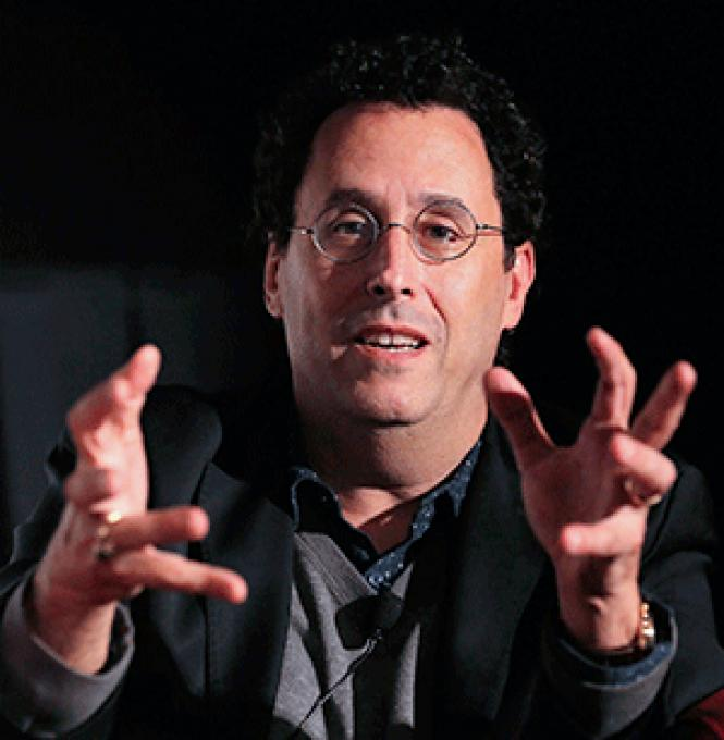 <i>Angels in America</i><br>playwright Tony Kushner chose Berkeley Rep for the first post-New York staging<br>of his latest work, <i>The Intelligent Homosexual's Guide to Capitalism<br>and Socialism With a Key to the Scriptures.</i>