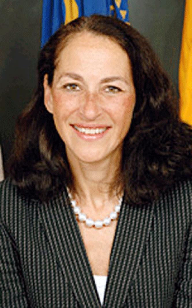 FDA Commissioner Dr. Margaret Hamburg