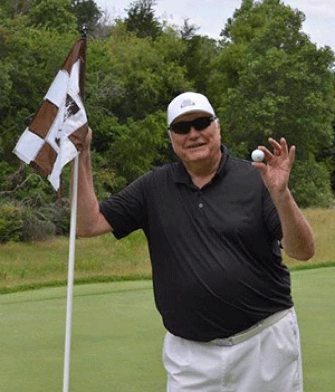 Texas sportscaster Dale Hansen