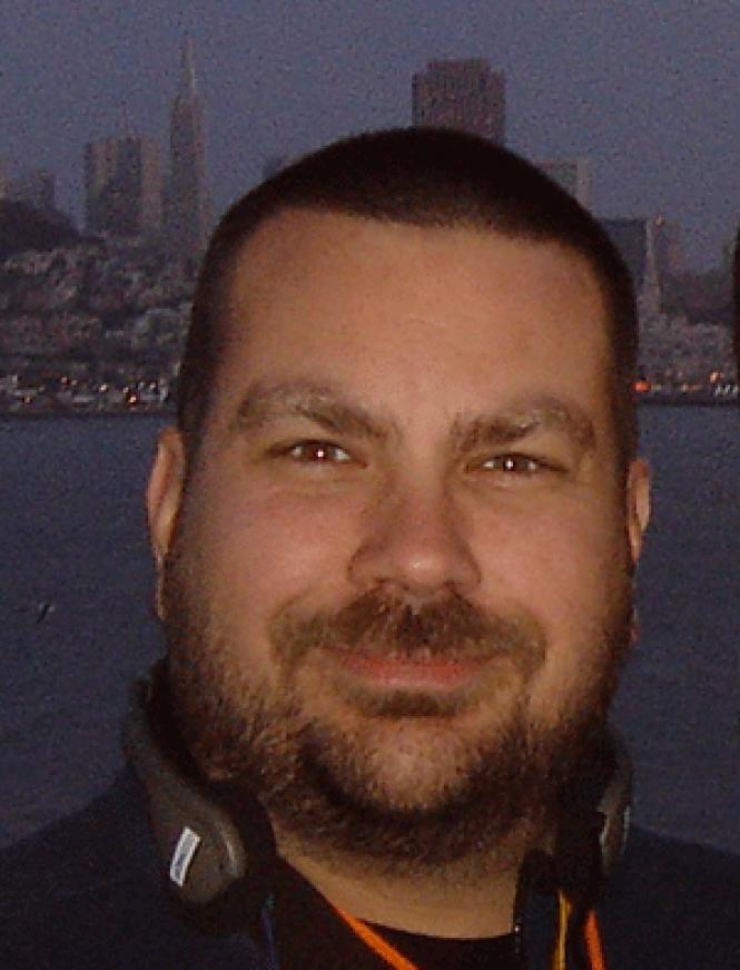 Dr. Nikolas Lemos