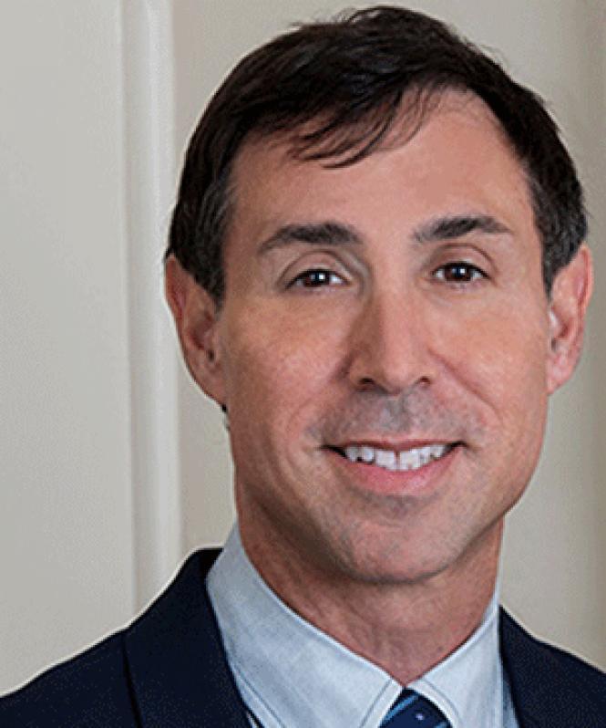 Outgames spokesman Michael Goodman