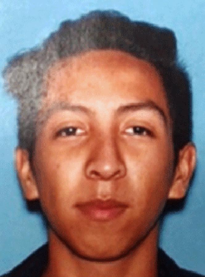 Pablo Gomez Jr. Courtesy Berkeley Police Dept.