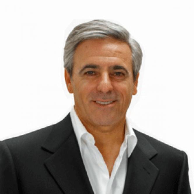 Furniture designer and philanthropist Mitchell Gold<br><br><br><br><br><br><br><br><br><br><br>