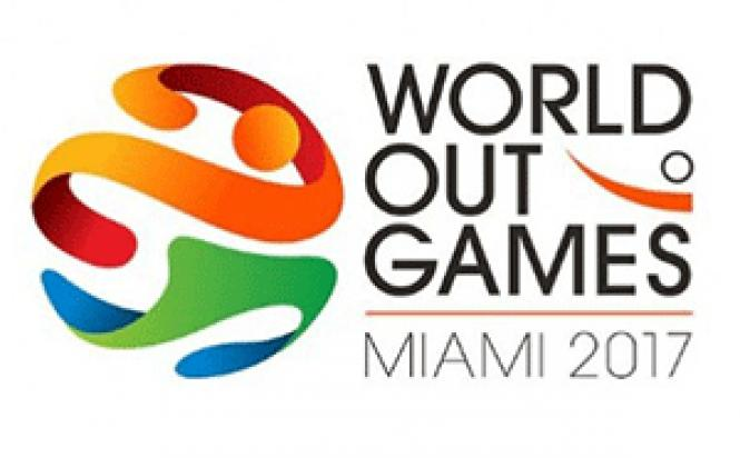 Most of the sports at the Miami Outgames were abruptly<br>canceled last Friday.
