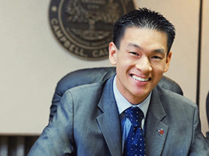 Assemblyman Evan Low