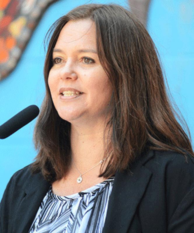 Wendy Phillips. Photo: Rick Gerharter