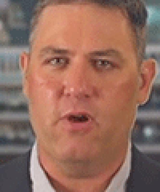Former Cardinals player Lance Berkman