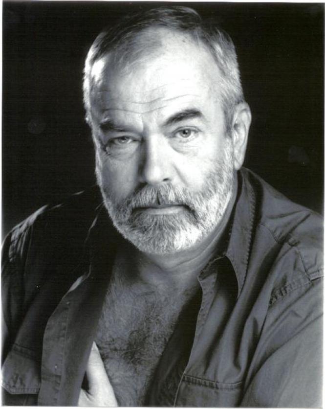 """A Pornographer"" author and sexographer Arch Brown. Photo: Courtesy the subject"