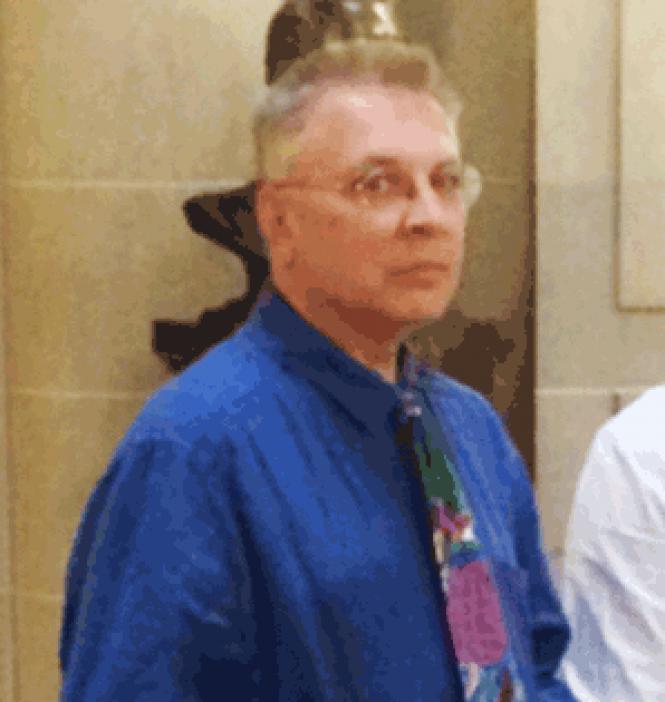Defendant Michael John Phillips
