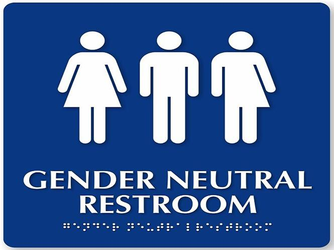 The San Francisco Board of Supervisors is on track to require gender-neutral restrooms in single-room occupancy hotels.