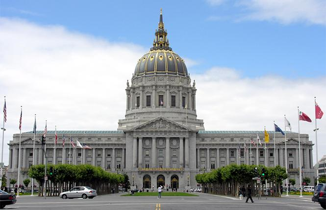 The Bay Area Reporter, Horizons Foundation, and KQED will co-sponsor a San Francisco mayoral candidates forum in March.
