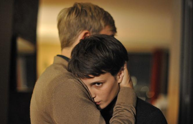 "Scene from director Francois Ozon's ""Double Lover."" Photo: Cohen Media"