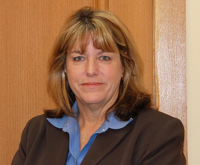 Sheriff Vicki Hennessy