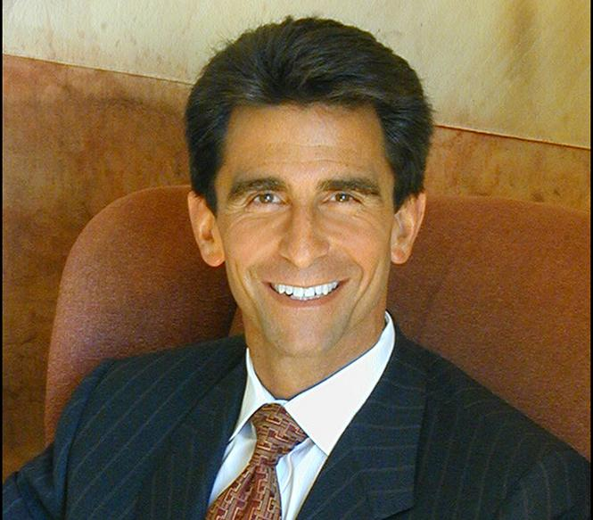 San Francisco mayoral candidate Mark Leno