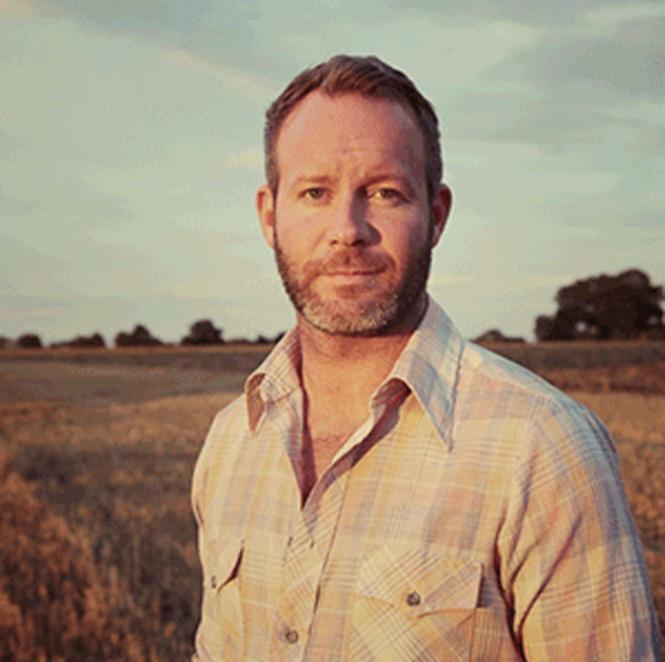 Matt Alber