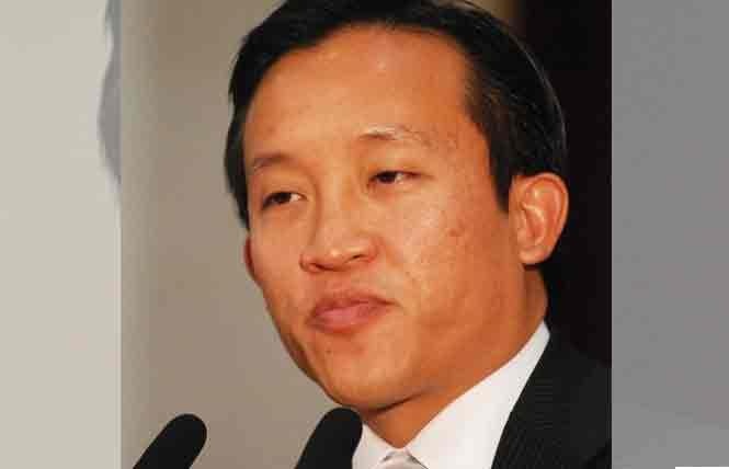 Assemblyman David Chiu. Photo: Rick Gerharter