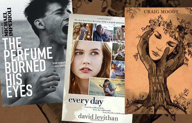 Novel ideas: Spring fiction reading list