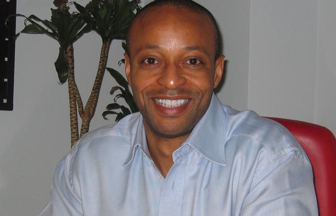 PRC CEO Brett Andrews