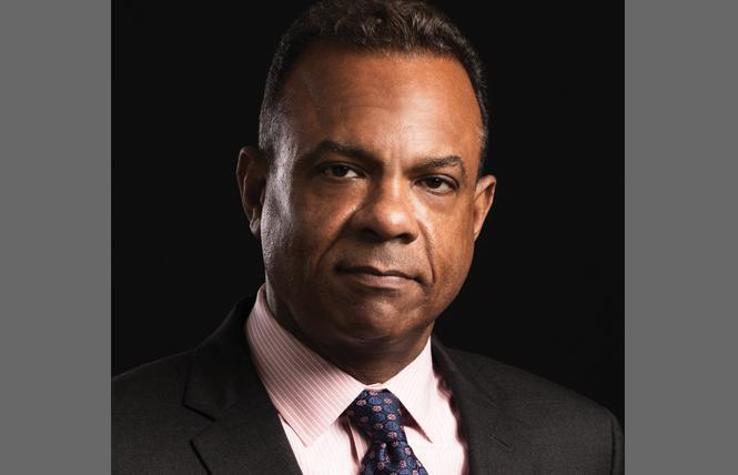 Attorney David W. Fermino