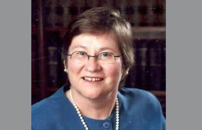 U.S. District Judge Marsha Pechman
