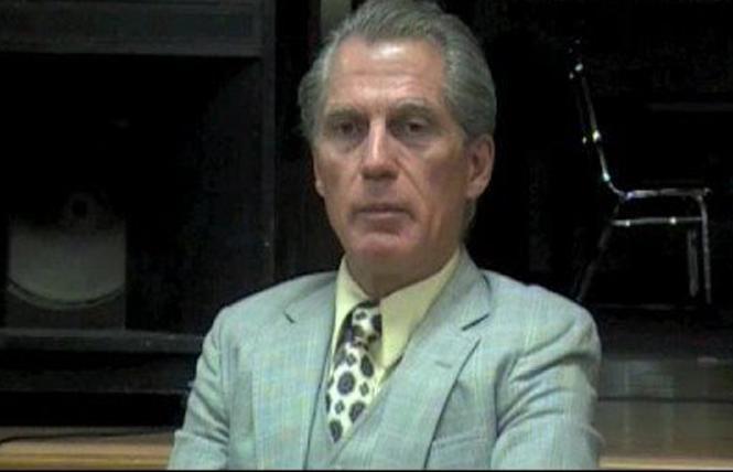 U.S. Senate candidate Don J. Grundmann