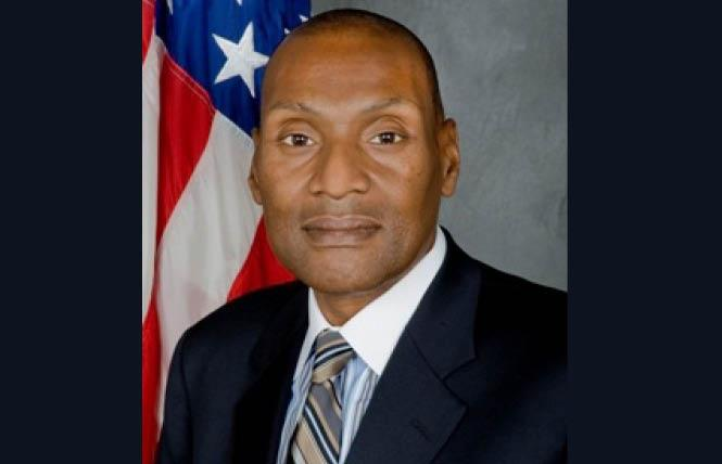 Former SF Police Commissioner Julius Turman found dead