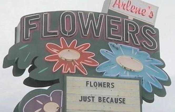 The Washington Supreme Court will reconsider the Arlene's Flowers case.