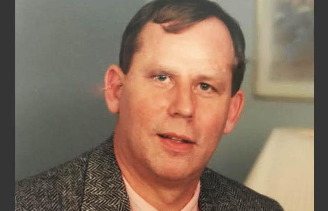 Obituary: John E. Voyles