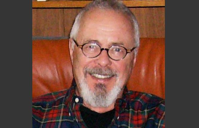 Obituary: Dean R. Polton