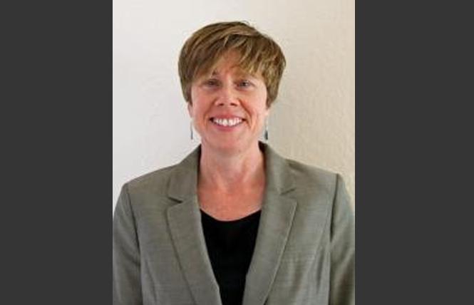 Barbara Phelan. Photo: Courtesy Governor's office