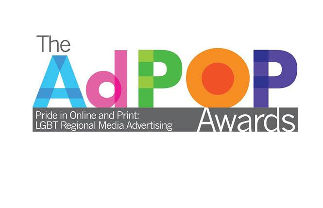 National LGBT Media Association Announces 2018 Ad POP Awards