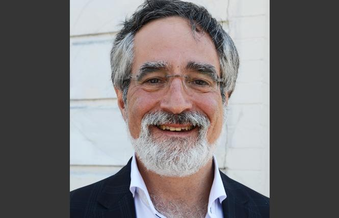 Supervisor Aaron Peskin. Photo: Rick Gerharter