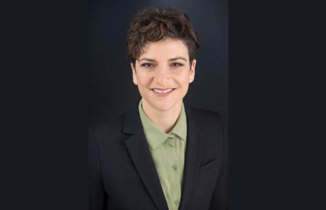 Alice Kessler will join the Sacramento office of San Francisco-based Lighthouse Public Affairs.