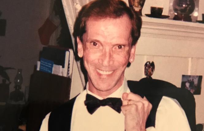 Obituaries: Denis Beaulne