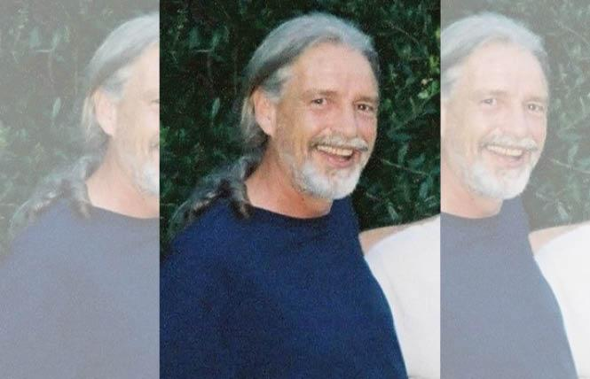 Missing gay man Brian Egg's remains identified