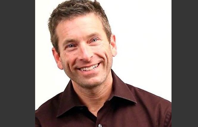 Lambda Legal Defense and Education Fund attorney Scott Schoettes