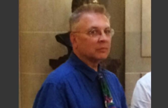 Defendant Michael Phillips