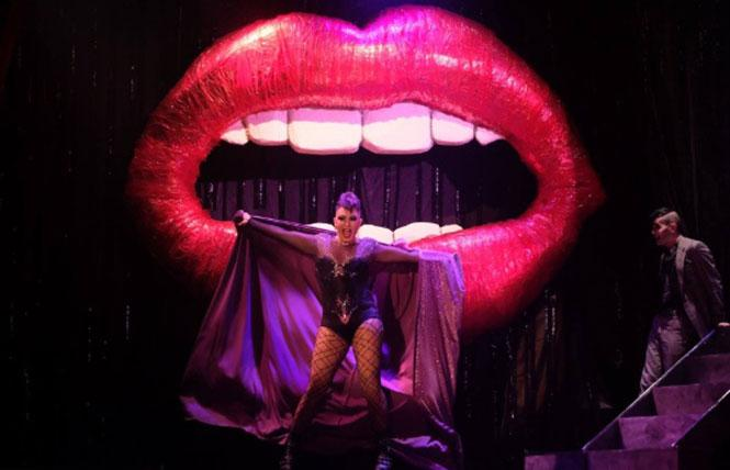 The Rocky Horror Show @ Victoria Theatre Thu 25