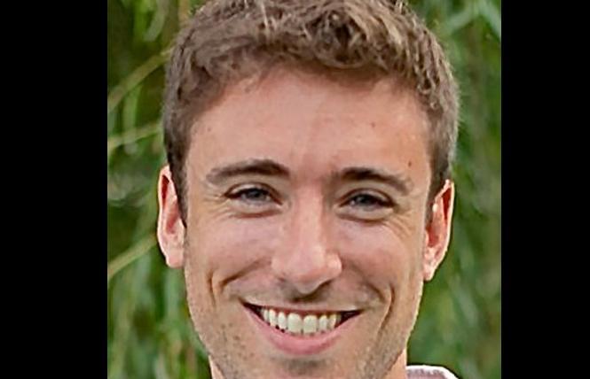 """Hidden Tribes"" co-author Daniel Yudkin"