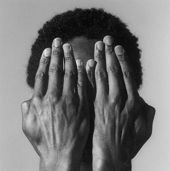 """Alistair Butler, 1980."" © Robert Mapplethorpe Foundation. Used by permission. Photo: Robert Mapplethorpe"