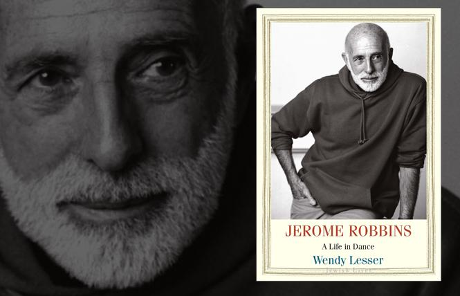 Remembering Jerome Robbins