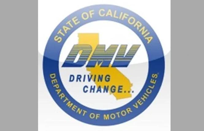 Editorial: DMV needs to get a clue