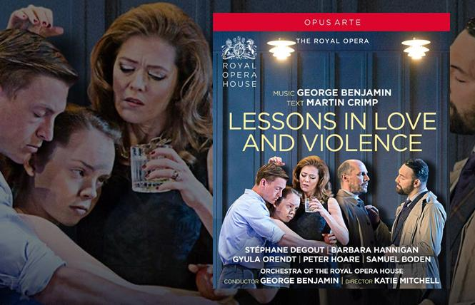 More lessons from opera