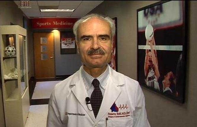 Dr. Roberto Bolli