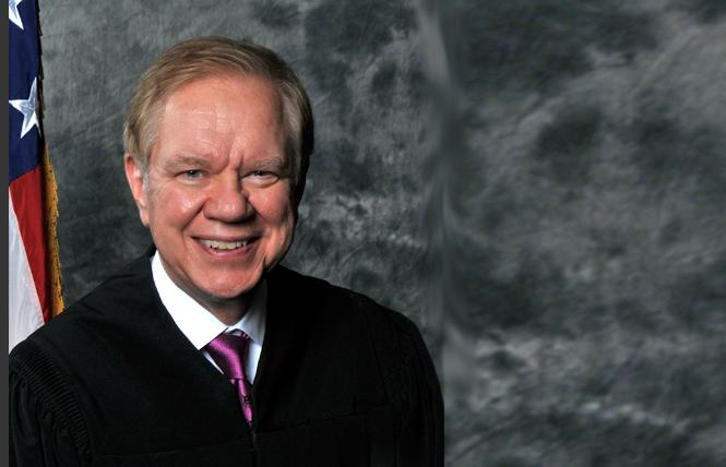Judge Thomas Ambro