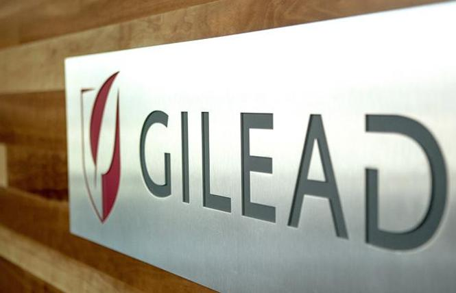Gilead Sciences Truvada donation has sparked controversy.